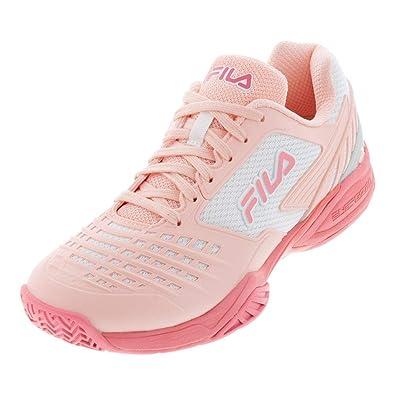 Fila Axilus 2 Energized Chaussures de Tennis pour Femme
