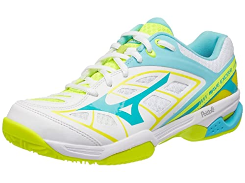 Scarpe Tennis Donna Shoes Women's Mizuno Exceed Cc Wave UIUqtT