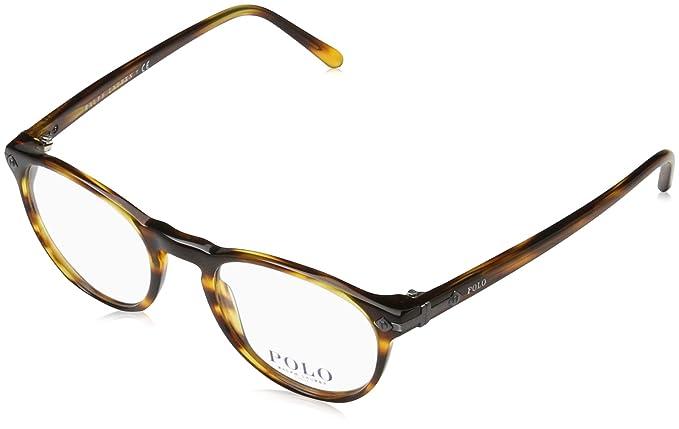 Amazon.com: polo ralph lauren Men s ph2150 anteojos: Clothing