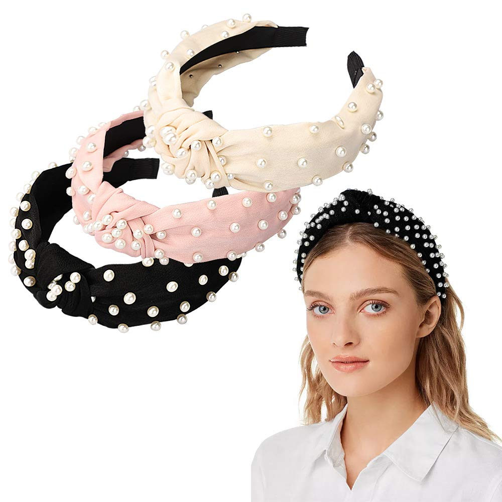 Animals Flower Love Heart Bow-knot Hair Band Headdress Headwear Headbands