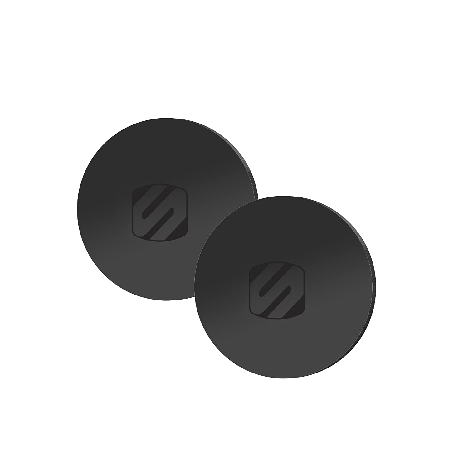 SCOSCHE MagicMount Magnetic Mount Replacement Plate Kit