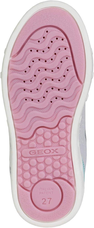 Sneakers Basses Fille Geox J Skylin Girl C