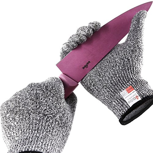 Resistant Gloves Kevlar Protection Working product image