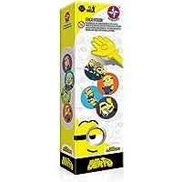 Tapa Certo Minions 2, Brinquedos Estrela, Multicor