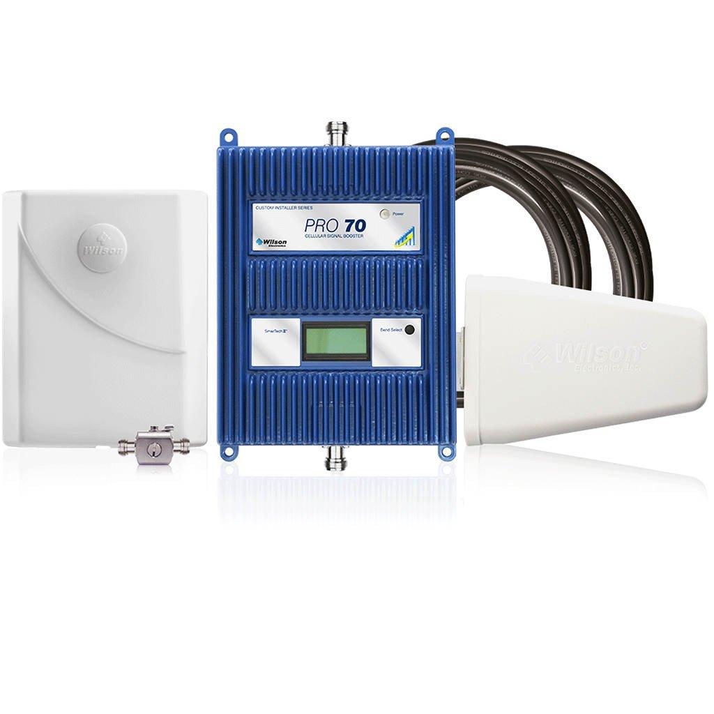 Wilson Electronics-Z Boost 460127 WILSON PRO 70 PLUS KIT 75 OHM