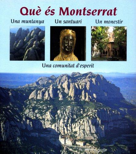 Descargar Libro Què és Montserrat Maur M. Boix