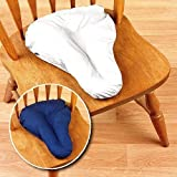 Sciatica Saddle Pillow offers