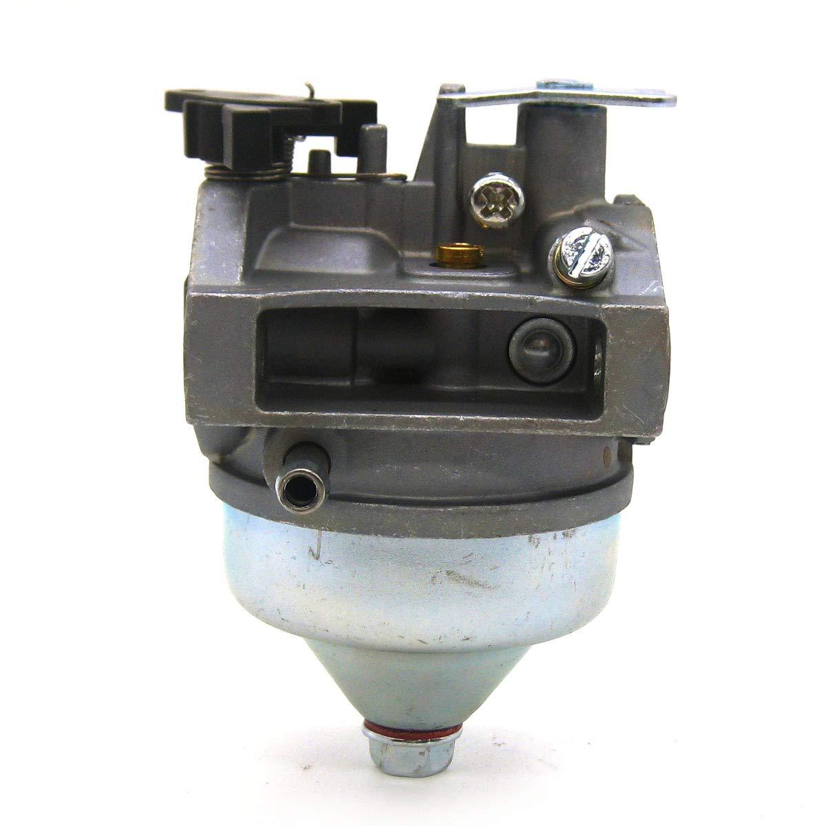 FitBest Carburetor GCV190 Fits Honda 16100-Z0Y-813 GCV190A GCV190LA HRB217 HRX217 HRX217K1 HRX217K2 Engines Carb