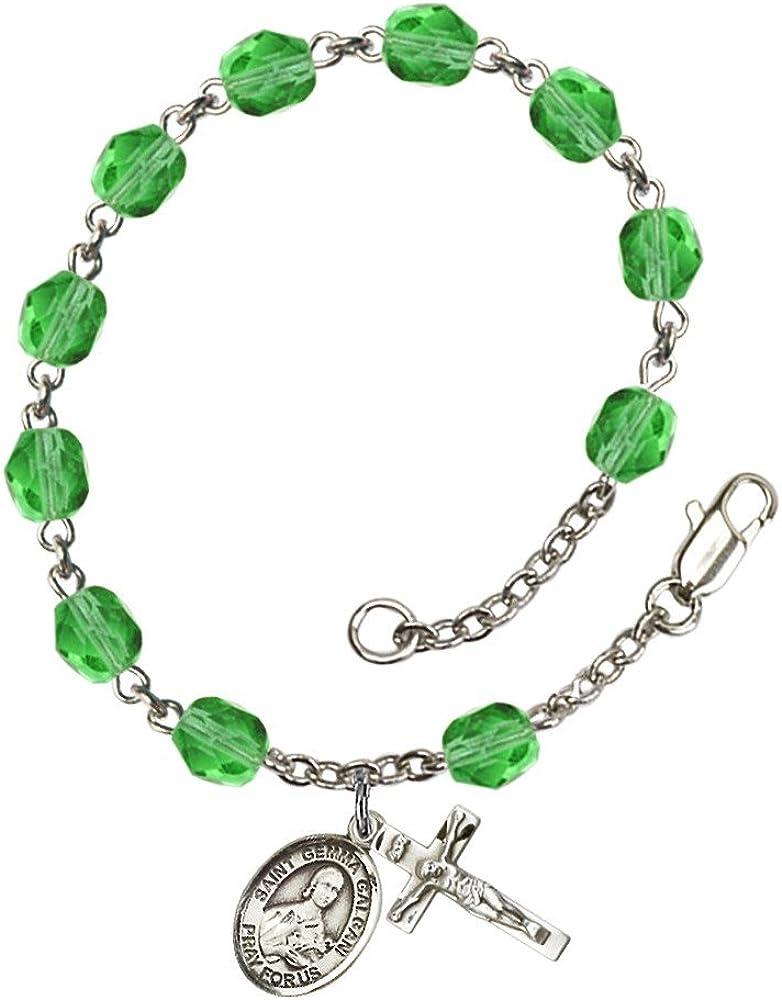 Bonyak Jewelry St. Gemma...