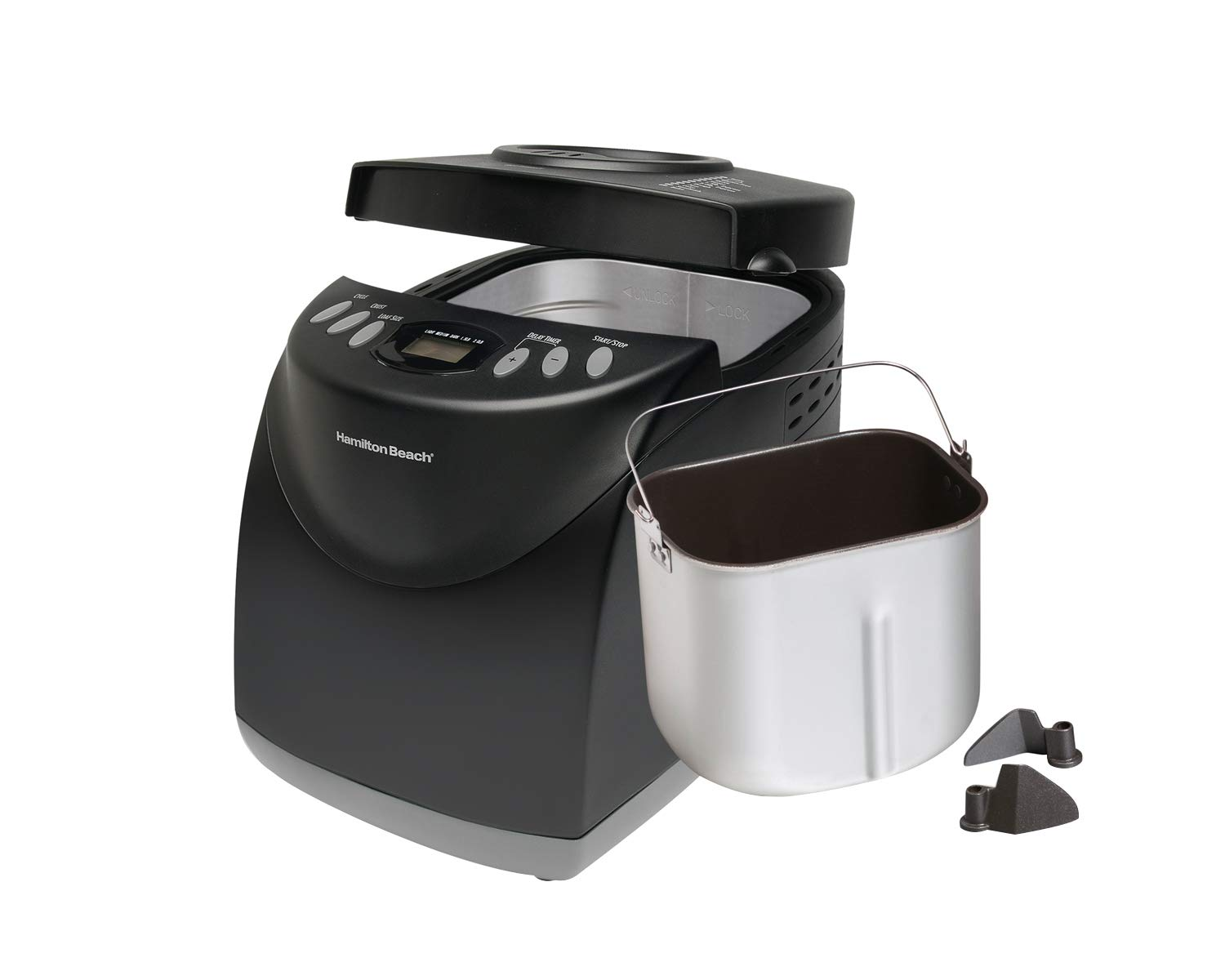 The Best cheap bread machine - Our pick