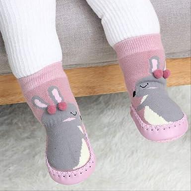 MCYYY Calcetines interiores para niños pequeños Calcetines para ...