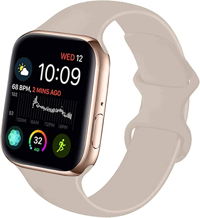 Top 10 Apple Watchband Silicone
