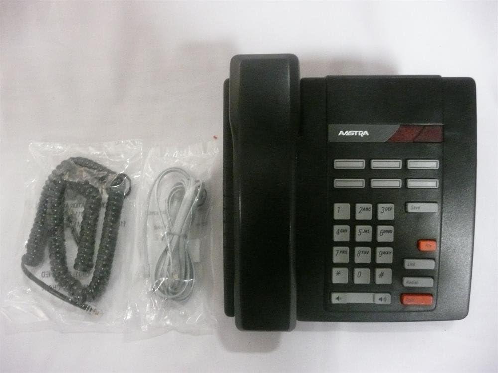 Black NT2N24AD Nortel M8009