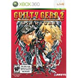 Guilty Gear 2: Overture  - PlayStation 2