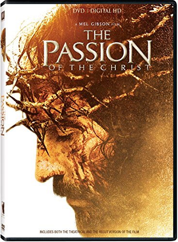 DVD : The Passion of the Christ (Digitally Mastered in HD, Dubbed, , Dolby, AC-3)