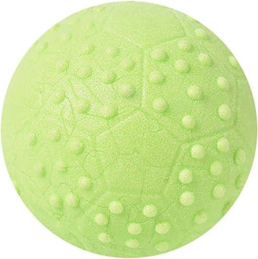 Pelota de goma para perros, pelota de juguete para perros, pelota ...