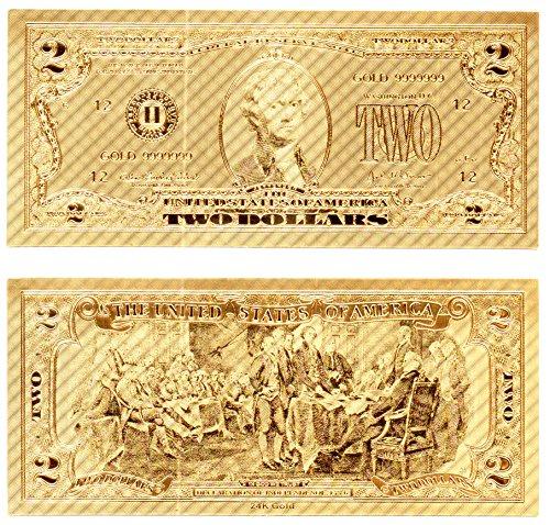 Dollar Bill Note - 8