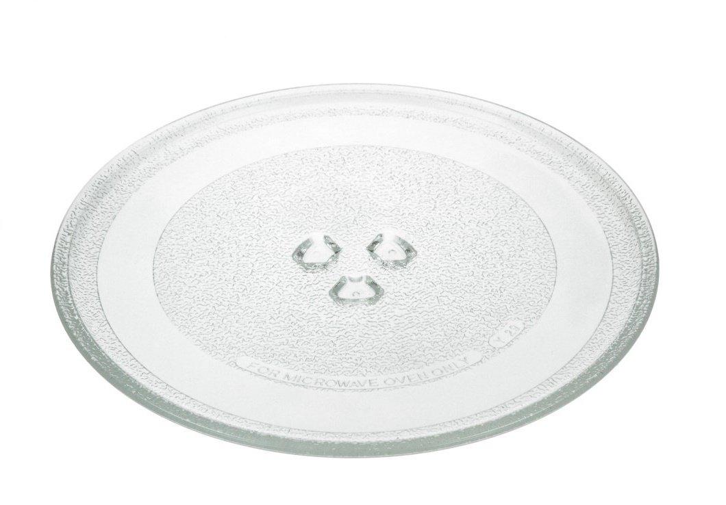 Bandejas para microondas - 245 mm de diámetro. LG: Amazon.es ...