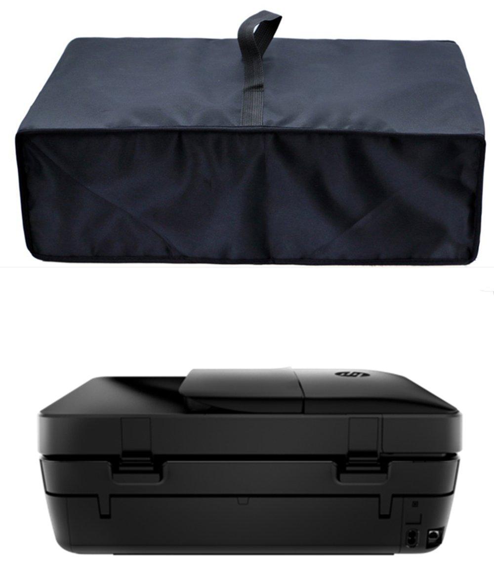 Couvercle résistant à la poussière résistant à la chaleur et résistant à la chaleur pour imprimante photo tout-en-un sans fil HP OfficeJet 3830 / Imprimante photo tout-en-un HP OfficeJet 4650 sans fil AF-WAN
