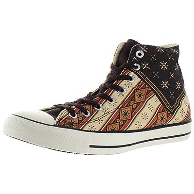 Converse Chuck Taylor All Star Hi Top Men's Sneakers
