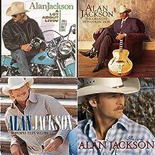 Best of Alan Jackson