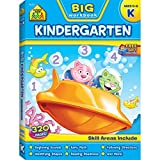 img - for BIG Kindergarten Workbook book / textbook / text book