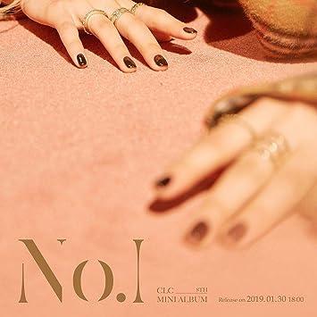 CLC - CLC [NO 1] 8th Mini Album RANDOM CD+POSTER+Photo Book+