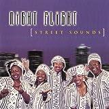 Almost Acapella (CD Album Night Flight, 13 Tracks)