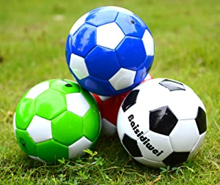 Classic Mini Soccer Ball Toy for Kids and Bbay,Sports Balls Soccer Ball Size 2 Kids Kindergarten Toys Outdoor Sport Football Toy Children Christmas gift