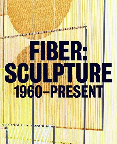 Fibre Craft Book (Fiber: Sculpture 1960-Present)