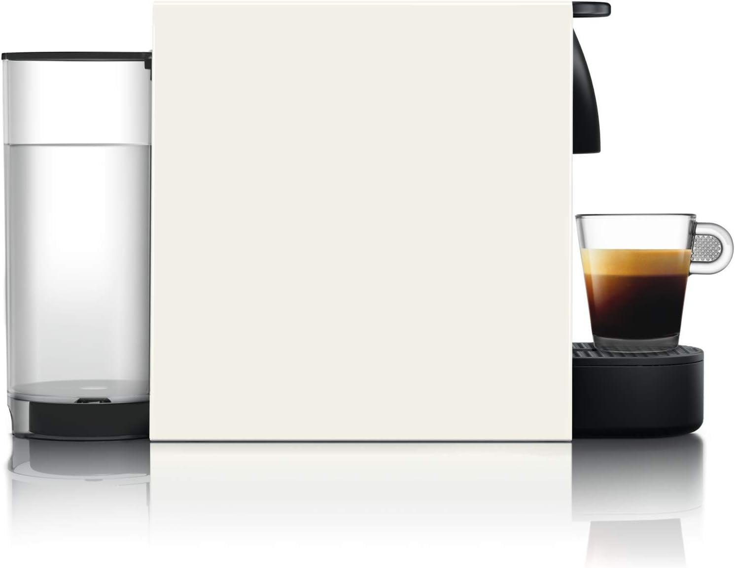 Mini Kaffeekapselmaschine