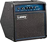 Laney RB1 Richter Series - Bass Combo Amplifier- 15W - 8 inch Speaker