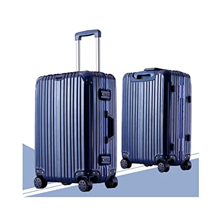 05bf0edcf12c Amazon.com: Kehuitong Hard Travel Bag, Trolley case, Suitcase ...