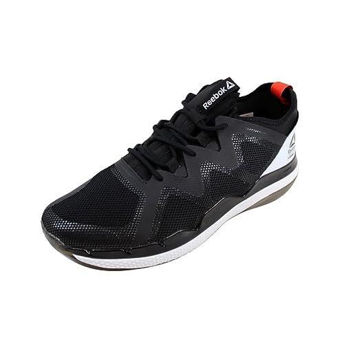 separation shoes 0f86d 28f7c Reebok BS7278 Men's Les Mills Bodypump 100 Ultra 4.0 Shoe ...
