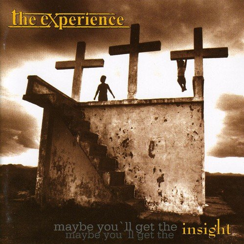 The Experience - Insight (CD)