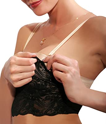 fcfd1bb720 Fashion Forms Women s Lace Camisole