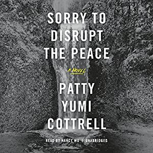 Sorry to Disrupt the Peace Audiobook