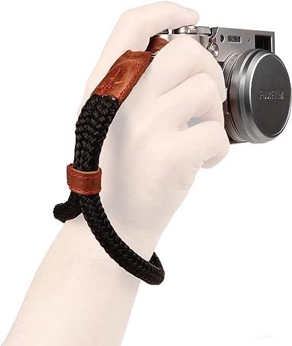 Megagear Baumwollkamera Handgelenkschlaufe Kamera