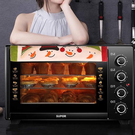Lomsarsh Microondas/Tapa de la manija del refrigerador, Manija de ...