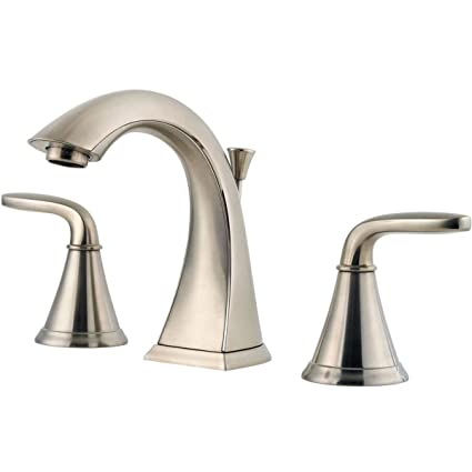 Pfister LFPDKK Pasadena Handle Inch Widespread Bathroom - Where to buy cheap bathroom faucets