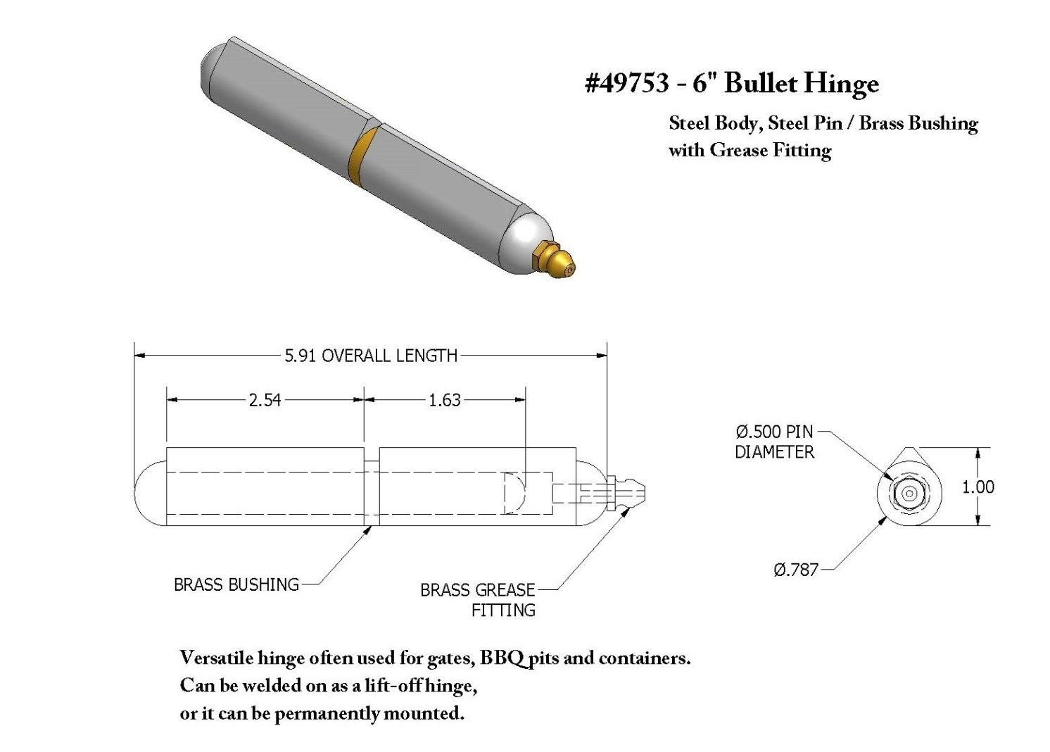 Combo Bullet Hinges 10 49753 48236 4 49754 Explosive Welding Diagram 47088 47089 Kitchen Dining
