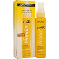 John Frieda Sheer Blonde Go Blonder Controlled Lightening Spray, 3.5 Ounce