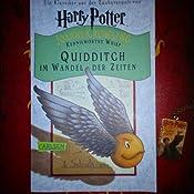 quidditch im wandel der zeiten hogwarts schulb cher 2 h rbuch download j k. Black Bedroom Furniture Sets. Home Design Ideas