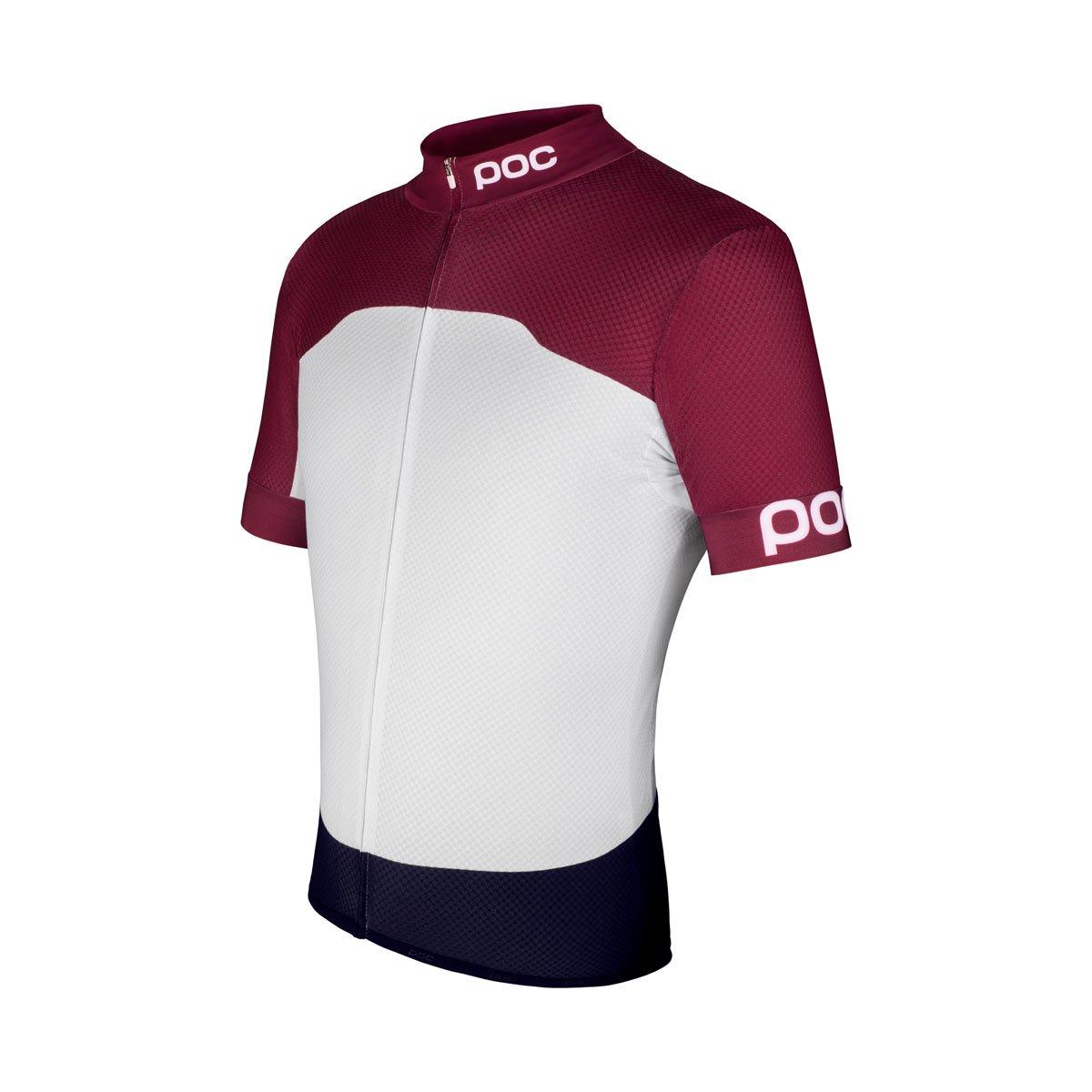 Mens PC5500080563XL1 POC Raceday Climber Jersey