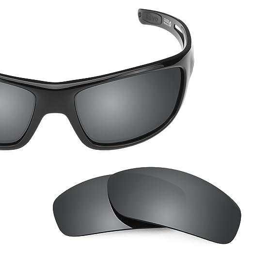 150a320920 Revant Polarized Replacement Lenses for Revo Guide RE4054 Elite Black  Chrome MirrorShield