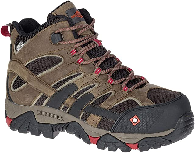 merrell moab 2 mid gtx amazon jacket
