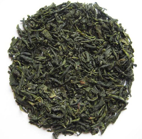 Rare Japanese Guricha Loose Green Tea - Classic 100g (3.52oz) x 1