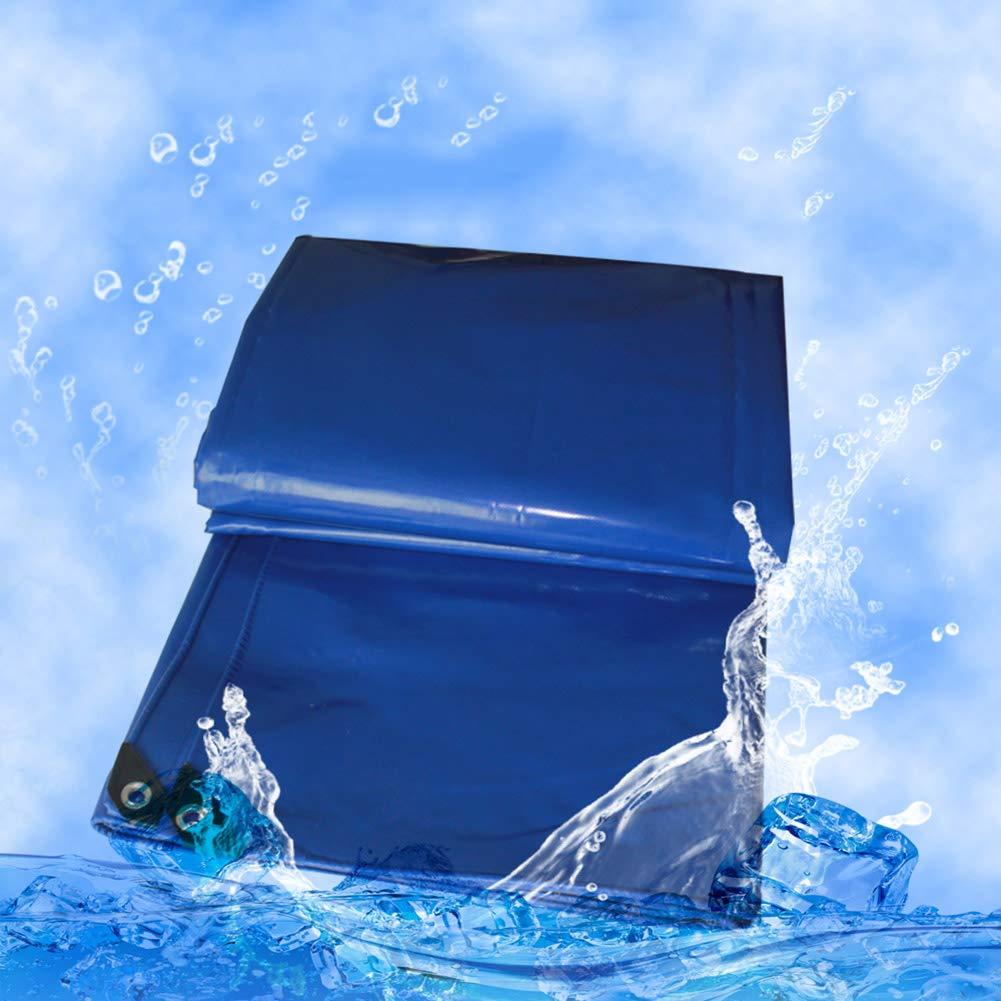 JNYZQ Premium Plane Waterproof Heavy Duty Grün Tarp Blatt Premium JNYZQ Qualität aus 600G   M² Meter Plane (größe   3×5m) 21d2be