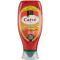 Calvé Ketchup, Pomodori Maturati al Sole, 400 ml