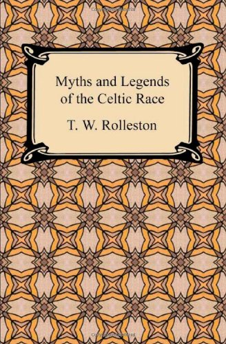 Myths and Legends of the Celtic Race ebook